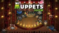 In addition to the game Elder Sign Omens for Android phones and tablets, you can also download My Muppets show for free.