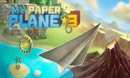 In addition to the game Rail Maze for Android phones and tablets, you can also download My Paper Plane 3 for free.