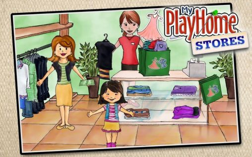 Download My playhome stores Android free game. Get full version of Android apk app My playhome stores for tablet and phone.