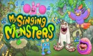 In addition to the game Russian Crosswords for Android phones and tablets, you can also download My Singing Monsters for free.