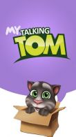 My talking Tom free download. My talking Tom full Android apk version for tablets and phones.