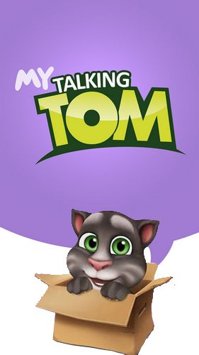 Download My talking Tom Android free game. Get full version of Android apk app My talking Tom for tablet and phone.