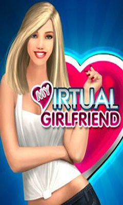 Download My Virtual Girlfriend Android free game.