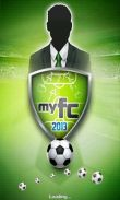 In addition to the game Demons land for Android phones and tablets, you can also download MYFC Manager 2013 for free.