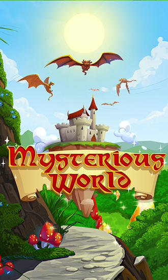 Download Mysterious world Android free game. Get full version of Android apk app Mysterious world for tablet and phone.