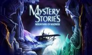 In addition to the game  for Android phones and tablets, you can also download Mystery Stories – MoM for free.