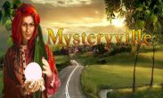 In addition to the game Hill Climb Racing for Android phones and tablets, you can also download Mysteryville for free.