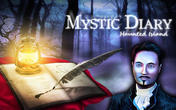 Mystic diary 2: Haunted island free download. Mystic diary 2: Haunted island full Android apk version for tablets and phones.