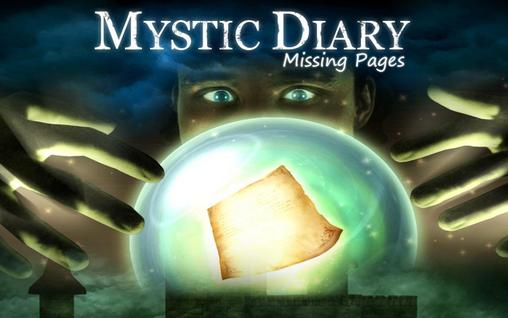 Download Mystic diary 3: Missing pages - Hidden object Android free game. Get full version of Android apk app Mystic diary 3: Missing pages - Hidden object for tablet and phone.