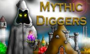 In addition to the game Talking Angela for Android phones and tablets, you can also download Mythic Diggers for free.
