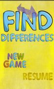 In addition to the game Killer Snake for Android phones and tablets, you can also download Find Differences for free.