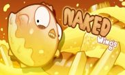 In addition to the game Angry Birds Star Wars II for Android phones and tablets, you can also download Naked Wing for free.