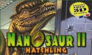 In addition to the game Dr. Panda's Restaurant for Android phones and tablets, you can also download Nanosaur 2. Hatchling for free.