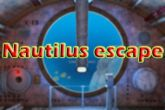 In addition to the game TRex Hunt for Android phones and tablets, you can also download Nautilus escape for free.