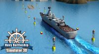 In addition to the game Pivvot for Android phones and tablets, you can also download Navy battleship simulator 3D for free.