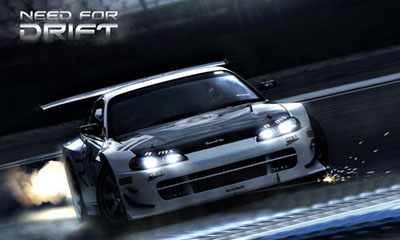 Need for Drift Android apk game. Need for Drift free download for ...