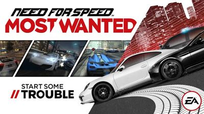 1 need for speed most wanted Need for Speed™ Most Wanted 2012