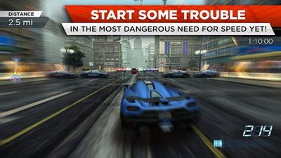 2 need for speed most wanted Need for Speed™ Most Wanted 2012