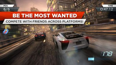 3 need for speed most wanted Need for Speed™ Most Wanted 2012