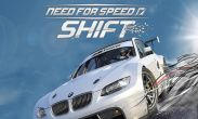 In addition to the game Zombie Run HD for Android phones and tablets, you can also download Need For Speed Shift for free.
