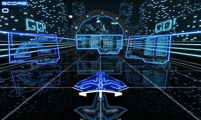 Neon city android game screenshots gameplay neon city