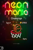In addition to the game Streaker! for Android phones and tablets, you can also download Neon Mania for free.