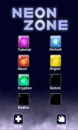In addition to the game Panda Fishing for Android phones and tablets, you can also download Neon Zone for free.