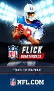 In addition to the best Android game NFL Flick Quarterback for C2-01 download other free Nokia C2-01 games for Android.