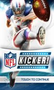 In addition to the game House of the Dead Overkill LR for Android phones and tablets, you can also download NFL Kicker! for free.