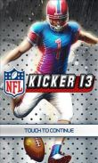 In addition to the game Tiny Tribe for Android phones and tablets, you can also download NFL Kicker 13 for free.