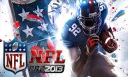 In addition to the game Burnout Zombie Smasher for Android phones and tablets, you can also download NFL Pro 2013 for free.