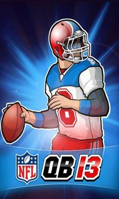 Download NFL Quarterback 13 Android free game. Get full version of Android apk app NFL Quarterback 13 for tablet and phone.