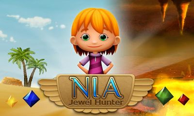 Download Nia: Jewel Hunter Android free game. Get full version of Android apk app Nia: Jewel Hunter for tablet and phone.