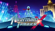 In addition to the game Modern combat 4 Zero Hour for Android phones and tablets, you can also download Nightbird trigger X for free.