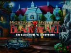 In addition to the game Asphalt Moto for Android phones and tablets, you can also download Nightfall mysteries: Black heart collector's edition for free.