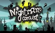 In addition to the game Protoxide Death Race for Android phones and tablets, you can also download Nightmare Conquest for free.