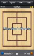 In addition to the game Spirited Soul for Android phones and tablets, you can also download Nine Men's Morris for free.