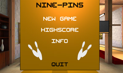 Download Ninepin Bowling Android free game. Get full version of Android apk app Ninepin Bowling for tablet and phone.