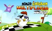 In addition to the game Bus Simulator 3D for Android phones and tablets, you can also download Ninja chicken multiplayer race for free.