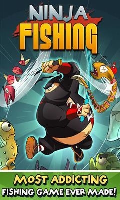 Download Ninja Fishing Android free game. Get full version of Android apk app Ninja Fishing for tablet and phone.