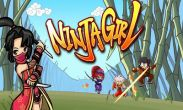 In addition to the game Anger of Stick 3 for Android phones and tablets, you can also download Ninja Girl for free.
