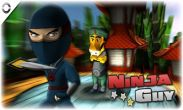 In addition to the best Android game Ninja guy for X2-02 download other free Nokia X2-02 games for Android.