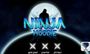 In addition to the game Slender Man Chapter 2 Survive for Android phones and tablets, you can also download Ninja Hoodie for free.