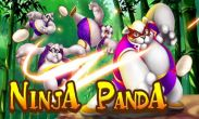 In addition to the game Stick Tennis for Android phones and tablets, you can also download Ninja Panda for free.