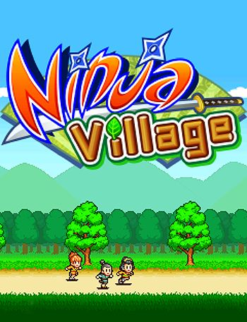 Download Ninja village Android free game. Get full version of Android apk app Ninja village for tablet and phone.