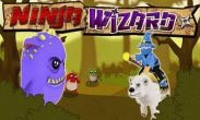 In addition to the game Hardcore Dirt Bike for Android phones and tablets, you can also download Ninja Wizard for free.
