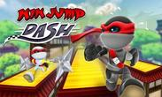 Download Ninjump dash Android free game. Get full version of Android apk app Ninjump dash for tablet and phone.