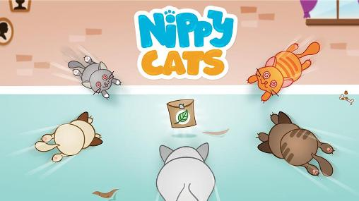 Download Nippy cats Android free game. Get full version of Android apk app Nippy cats for tablet and phone.