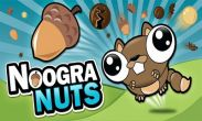 In addition to the game Pocket Frogs for Android phones and tablets, you can also download Noogra nuts for free.