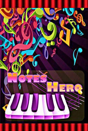 Download Notes hero Android free game. Get full version of Android apk app Notes hero for tablet and phone.